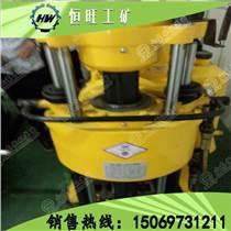 柴動液壓鉆機 中小型鉆井設備 水井鉆機 HW-230液壓鉆機