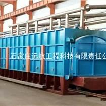 臺車式電阻爐電加熱爐