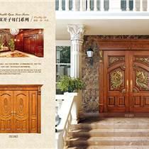 廠家直銷烤漆門 橡木科技木皮木門 實木門批發 原木皮
