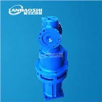 QDT系列潜水推流器 蓝宝石搅拌机