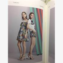 杭州知名品牌星期天品牌女装货源走份批发