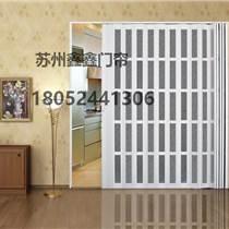 苏州pvc折叠门,折叠门厂家,苏州窗口折叠门