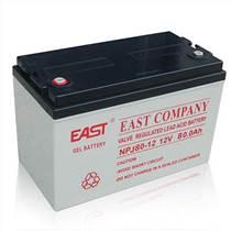西安易事特ups蓄電池GM100-2系列貧液式鉛酸蓄電池