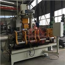水平分型射芯機 液壓射芯機 鑄造用射芯機