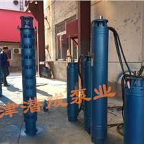 200QJ63-144-45KW國標潛水泵|耐磨潛水泵|鑄鐵潛水泵|大井徑潛水泵