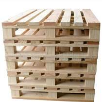 上海木托盘木栈板供应