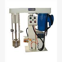 瑯菱LBM-T2超細0.4L籃式砂磨機,納米研磨機