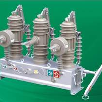 ZW43-12F/630-20真空斷路器