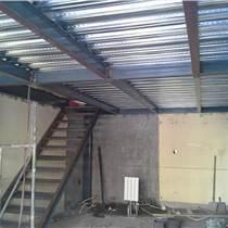 北京阁楼安装公司 专业家庭阁楼复式隔层搭建设计安装