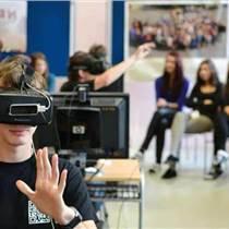 鞍山华锐视点:世界最便宜VR摄像机