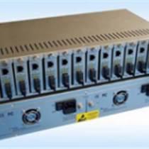 赢信RYA1914-2系列2U14槽收发器机架
