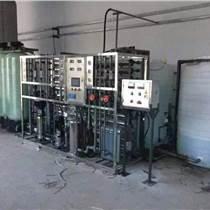 常熟半導體清洗超純水設備|微電子行業超純水設備