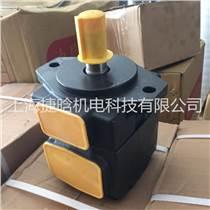YUKEN油研葉片泵PV2R1-17-FR