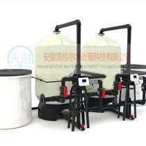 合肥天澄中央空调软化水设备, 水处理行业网,软水制备设备