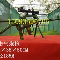供应MAK47游乐气炮图片 游艺气炮枪出厂价
