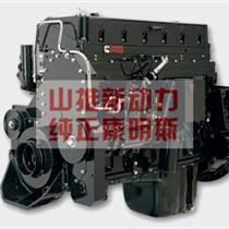 东风康明斯L375-30发动机