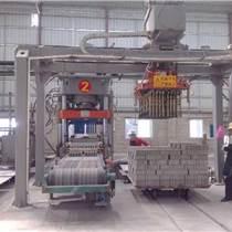 液壓免燒制磚機性能穩定外形尺寸標準