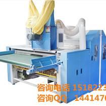 新型梳理一体机生产厂家开松梳理一体机多少钱,新型弹棉花机器设备批发价格