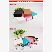 廠家定制手提袋印刷糖果盒手提袋包裝盒定做印刷免費設計logo