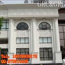 上林GRC构件装饰工程承接GRC施工材料