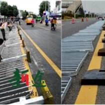 市政护栏如何安装才能牢固耐用