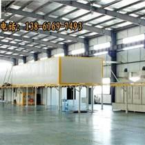 噴涂設備,鋁型材噴涂設備,噴涂生產線