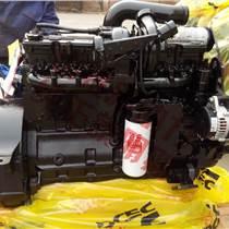 东风康明斯6CTA8.3-C215发动机