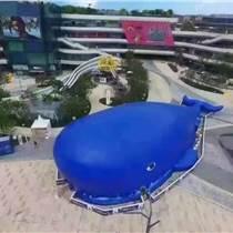 鯨魚氣模樂園游樂設備出租廠家 兒童游樂設備出租