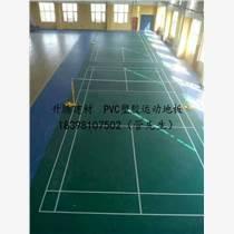 遂寧藍球場PVC運動地板