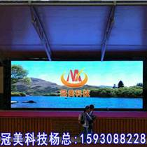 厂家直销张家口P6LED显示屏LED高清广告屏全彩LED显示屏