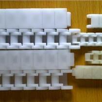 上海输送机配件厂家 塑料链条 塑料网带 配件设备