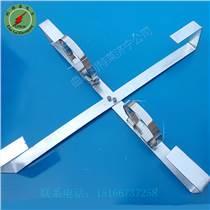 新疆地區 塔用光纜預留架 電力光纜預留架 內盤式余纜架