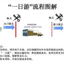 廣州保稅區報關代理,廣州保稅區一日游報關代理