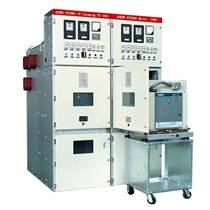 供應得潤電氣自主研發定制的KYN28A-12金屬鎧裝移開式高壓中置柜