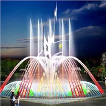 供兰州数码喷泉和甘肃音乐喷泉供应商