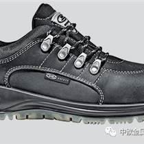 SIR时尚设计低帮防滑防刺穿安全鞋