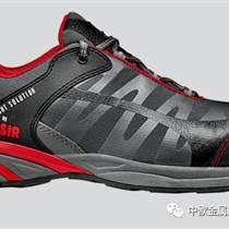SIR低帮高强度软壳防滑安全鞋