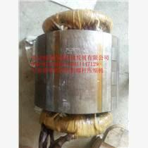 比澤爾制冷壓縮機電機燒毀故障維修