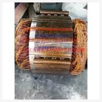 漢鐘壓縮機電機燒毀故障維修