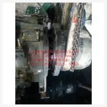 萊富康壓縮機進水維修