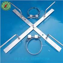 山東利特萊供應熱鍍鋅型光纜余纜架桿用光纜預留架