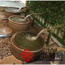 北方養生洗浴中心高檔陶瓷泡澡大缸