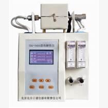北分三譜ATDS-3400A型熱解吸儀應用范圍