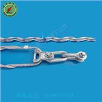 利特萊品牌ANZ型U型掛環耐張線夾ADSS光纜耐張線夾