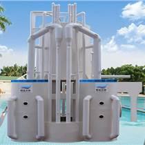 供应游泳馆水处理设备自动化高效精滤器