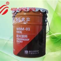WBM-01飾面型防火涂料