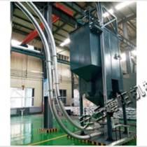 博陽染料管鏈輸送機,多點下料管鏈機廠家直供