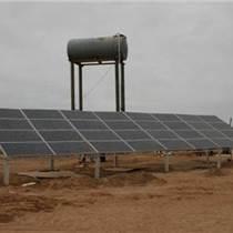 成都福众新能源太阳能提灌站太阳能光伏扬水系统