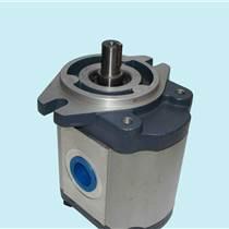 四川-成都島津牌全新系列高品質鋁合金高壓齒輪油泵HGP-0.5A