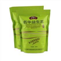 江门哪里有卖名华益生茶